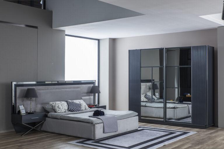 İstanbul Yatak Odası